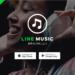 LINE MUSICの使い方、2台のスマホ・タブレットで同時利用する方法